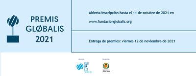 Premios Globalis 2021