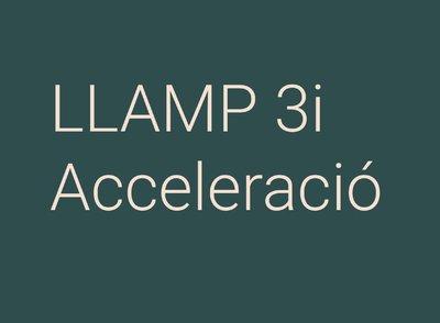 Guía Solicitud LLAMP 3i