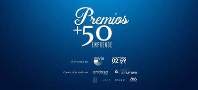III edición de los Premios +50 Emprende