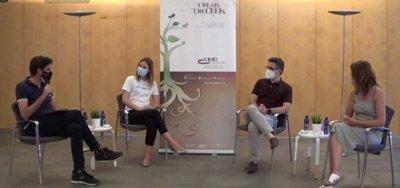 CEEI Castellón evidencia el nuevo valor de la resiliencia en las empresas tras la pandemia