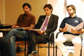 Emprendedores Ring Financiaci�n. Pincha para ampliar
