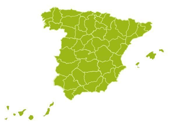 Estudio servicios al emprendedor en España