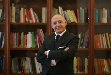 Conferencia D.Leopoldo Pons