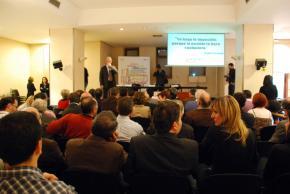 Inicio II Presentación empresas