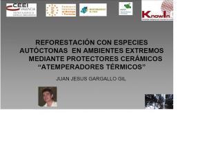 Jornada: Tendencias y Oportunidades para el Ahorro y la Eficiencia en zonas rurales