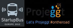 La plataforma Projeggt lanza la campaña de crowdfunding de apoyo a emprendedores de Estartupbus