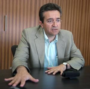 José Manuel Pérez Orquín