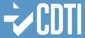 CDTI: Líneas de financiación 2013