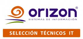 Oferta empleo Orizon It