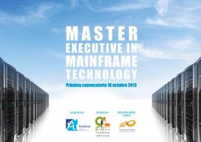 MASTER MAINFRAME ORIZON INSTITUTE