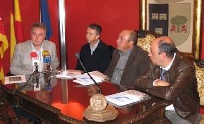 2009.Presentación Emprendeaventura