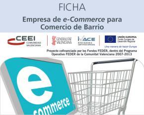 Empresa de e-Commerce para Comercio de Barrio