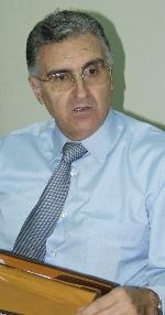 """Enrique Rodes: """"La única solución de futuro de nuestro territorio es la innovación"""""""