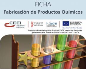 Fabricación de Productos Químicos