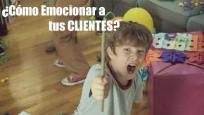 Cómo emocionar a tus clientes