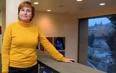 """Manuela Pascual: """"La Administración ha de implicarse claramente en el cambio de modelo productivo"""""""