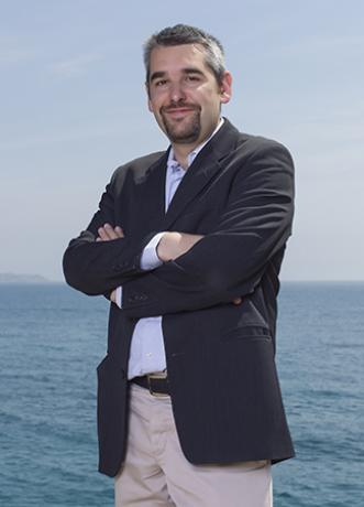 Ángel Alba