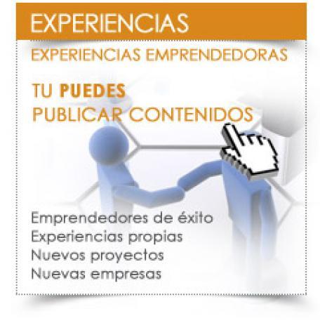 DECIDETE e+: Banco de experiencias emprendedoras