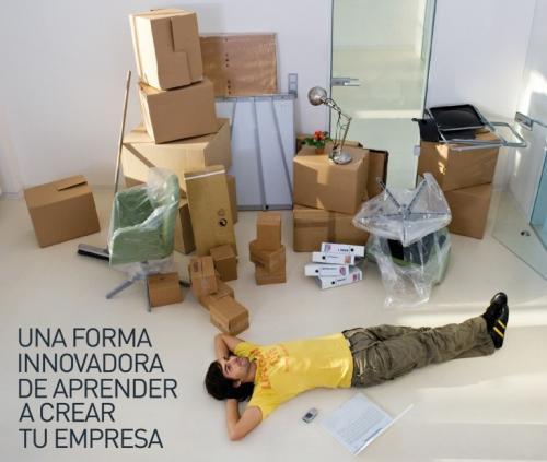 Participa en Emprendeaventur@ Sant Joan y gana un premio