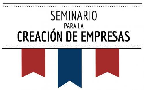 Logo Seminario de Creación de Empresas