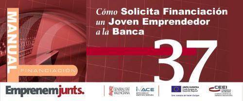 Cómo solicita financiación un Joven Emprendedor a la Banca (37)