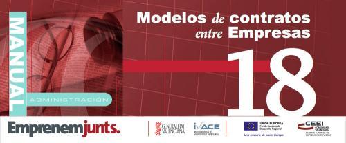 Modelos de contratos entre empresas (18)