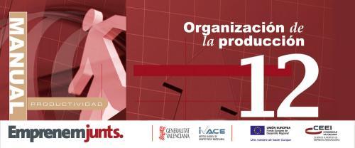 Organización de la Producción (12) Imagen Manuales