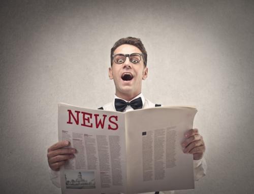 ¿Tu empresa genera noticia? Compártela…