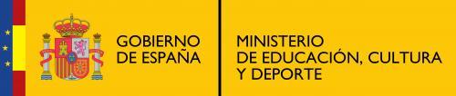 Ministerio educación cultura y deporte