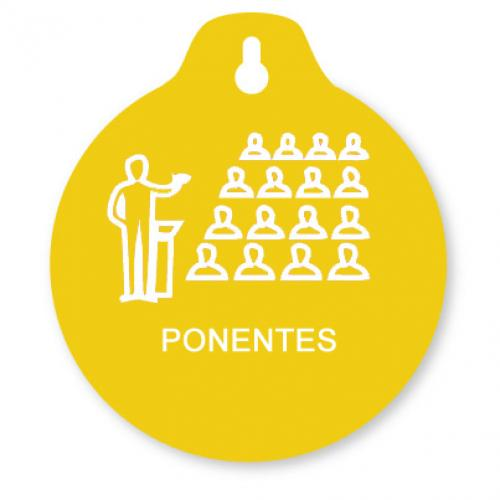 Enrédate Benidorm 2015 - Ponentes