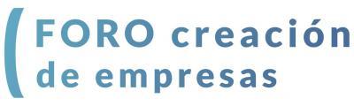 Boletín Foro Creación de empresas Marzo 2020