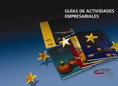 GUIA ACTIVIDADES EMPRESARIALES AMPLIADA