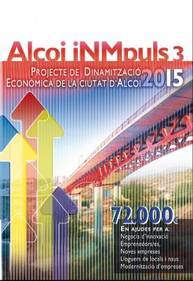 L�Ajuntament d�Alcoi convoca les ajudes del programa INMPULS 2015