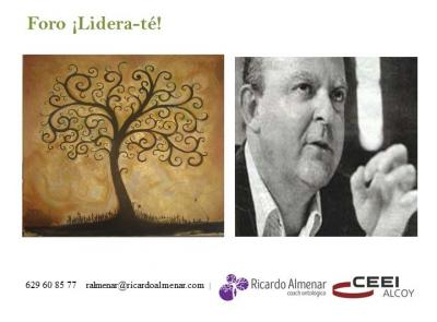 Foro Liderate