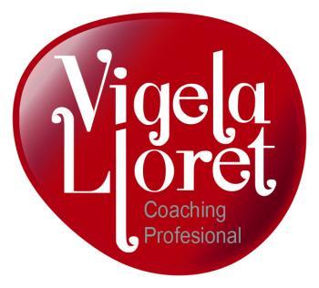 Vigela Lloret Consultancy&Coaching