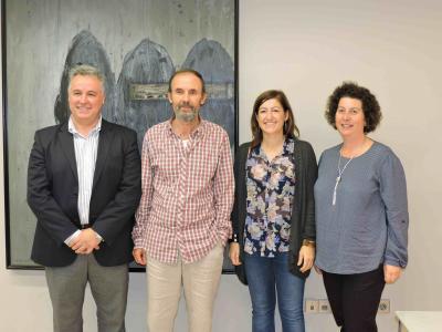 Dénia y Ontinyent acogen la presentación del Focus Innova Pyme