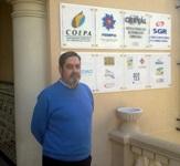 """Ernesto Gómez: """"Tenemos los mimbres; es necesario hacer el cesto""""."""
