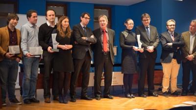 Premios CEEI IVACE 2015