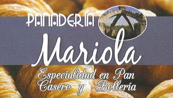 Panadería Mariola