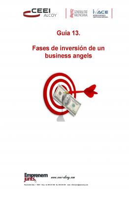 Fases de inversi�n de un business angels