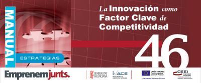 La innovación como factor clave de competitividad
