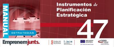 Instrumentos de Planificación Estratégica (47)