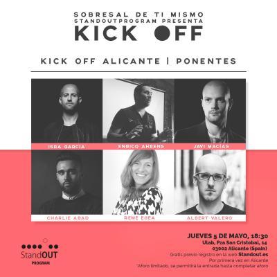 Kick Off Alicante