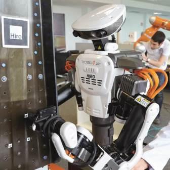 4 centros tecnol�gicos europeos lanzan ROBOTT-NET para acelerar negocios