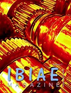 La asociación de empresarios IBIAE publica su revista on-line
