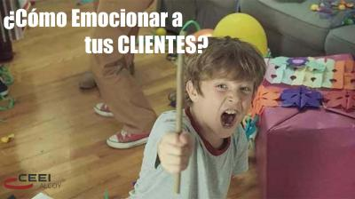 Marketing de éxito: Como emocionar a tus clientes