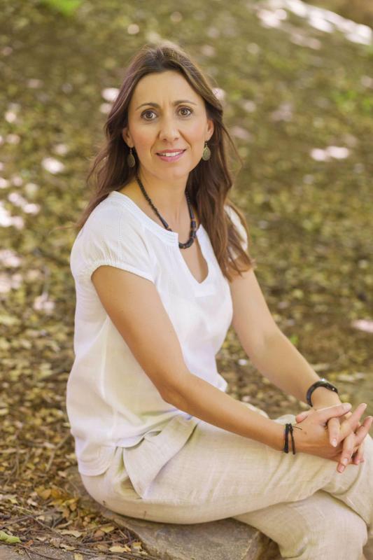 Lidia Blanco: Dar el pecho a nuestros hijos es la mejor herencia que les podemos dar