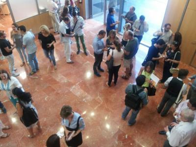 CEEI Alcoy reanuda su actividad con propuestas gratuitas para emprendedores y pymes