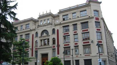 Edificio CEEI Alcoy