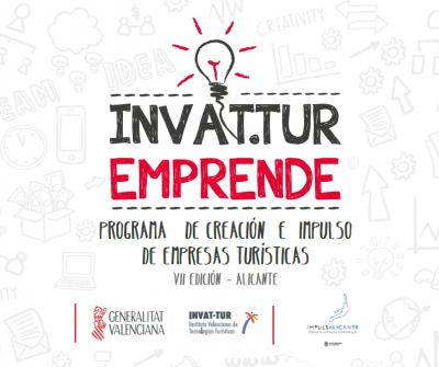 Invattur emprende 2017